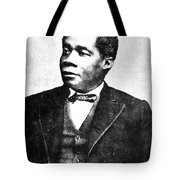 Edward Wilmot Blyden (1832-1912) Tote Bag