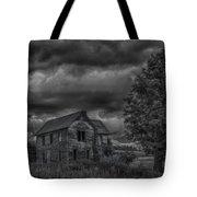 Eerie Tote Bag