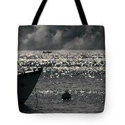 Ege Tote Bag by Taylan Apukovska