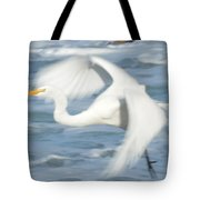 Egert In Flight Detail Tote Bag