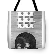 Egypt: Mummies Tote Bag