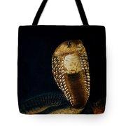Egyptian Cobra Tote Bag