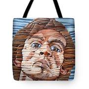 Egyptian Nureyev Tote Bag