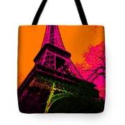 Eiffel 20130115v1 Tote Bag