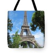 Eiffel Tower - 1 Tote Bag