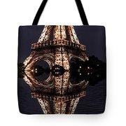Eiffel Tower-2 Tote Bag