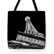 Industrial Romance Tote Bag