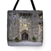 Eilean Donan Castle - 2 Tote Bag