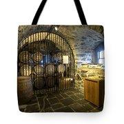 Eilean Donan Castle - 4 Tote Bag