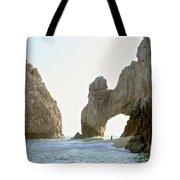 El Arco De Cabo San Lucas Tote Bag
