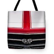 El Camino 01 Tote Bag