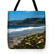 El Capitan Beach Tote Bag by Kathy Yates