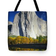2m6516-el Capitan Reflect Tote Bag