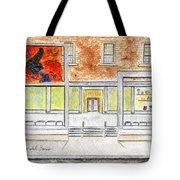 El Museo Del Barrio Tote Bag