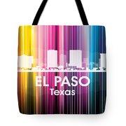 El Paso Tx 2 Tote Bag