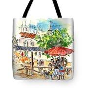 El Rocio 01 Tote Bag