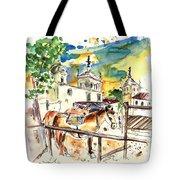 El Rocio 02 Tote Bag