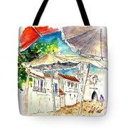 El Rocio 03 Tote Bag