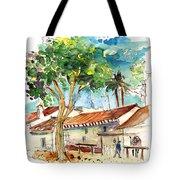 El Rocio 04 Tote Bag