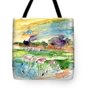 El Rocio 09 Tote Bag