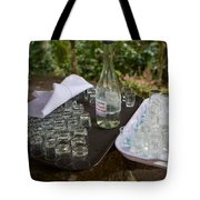 El Trapiche Moonshine Tote Bag