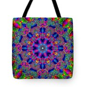 Elaborate Systems Tote Bag