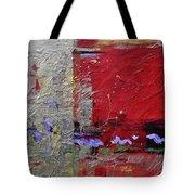 Elan  Tote Bag