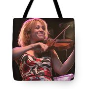 Elana James And The Continental Two Tote Bag