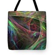 Elasticity-02 Tote Bag