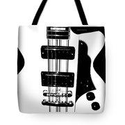 Electric Deco  Tote Bag