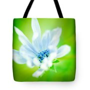 Electric Lady Tote Bag