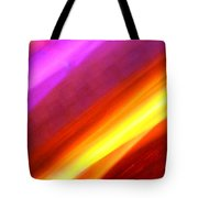 Electric Light Song Tote Bag