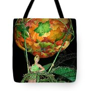 Electric Tink Tote Bag