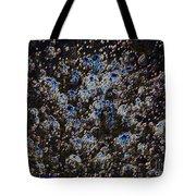 Electrified  Reality  Tote Bag