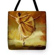 Elegance  Tote Bag by Corporate Art Task Force