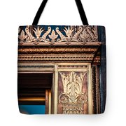 Elegant And Old Tote Bag