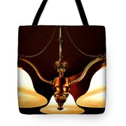 Elegant Charm Tote Bag