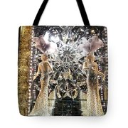 Elegant Ladies Tote Bag