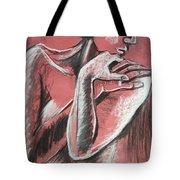Elegant Pink - Nudes Gallery Tote Bag