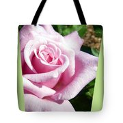 Elegant Royal Kate Rose Tote Bag by Will Borden