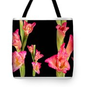 Elegant Sensual Romantic Flower Bouquet For Valentine's Day Tote Bag