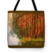 Elemences Tote Bag