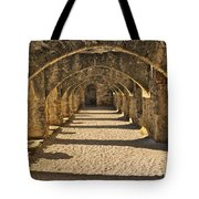 Elements Of Design In 1720 Tote Bag
