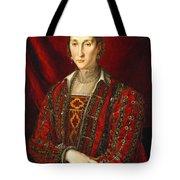 Eleonora Di Toledo Tote Bag
