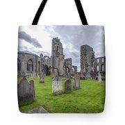 Elgin Cathedral Community - 3 Tote Bag