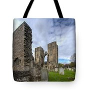 Elgin Cathedral Community - 5 Tote Bag
