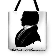 Elijah Parish Lovejoy (1802-1837) Tote Bag