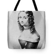 Elisabetta Sirani (1638-1665) Tote Bag