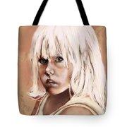 Elissa Tote Bag
