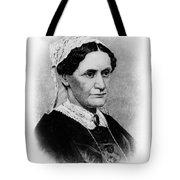 Eliza Mccardle Johnson (1810-1876) Tote Bag